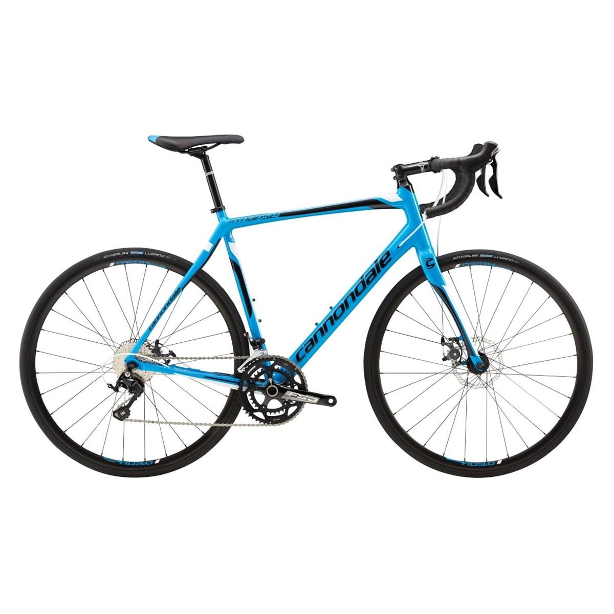 0b618dea1da 2016 Cannondale Synapse 105 54cm Aluminium Road Bike £850.00
