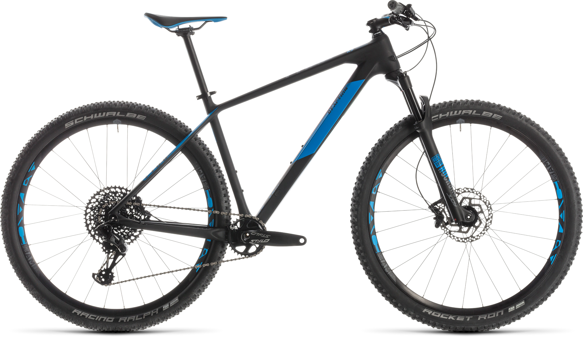 c40445fa489 2019 Cube Reaction C:62 Pro Carbon Mountain Bike. 0 (Be the first to add a  review!)