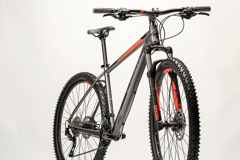 f65a37e4bbb 2016 Cube Attention SL 29er Aluminium Mountain Bike £699.00