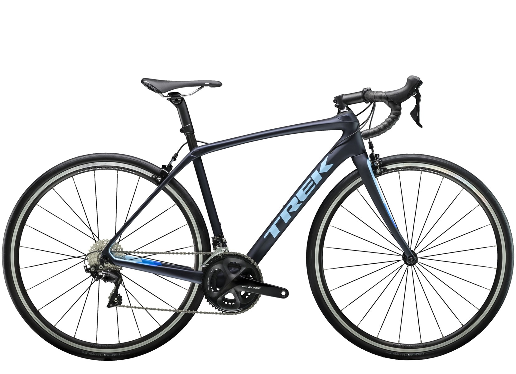 2019 Trek Domane Sl 5 Womens Carbon Road Bike 163 2 000 00